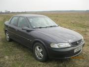 Opei  Vektra B  1.8 бензин 1997г.в.
